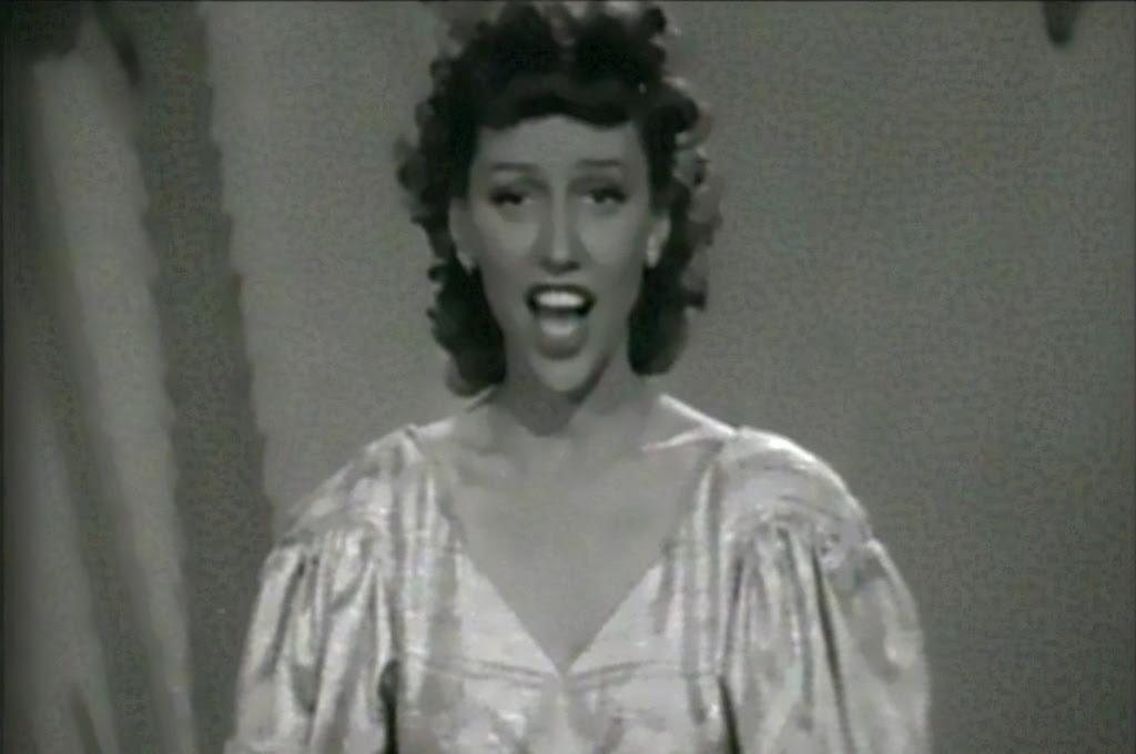 Anita O'Day The Life of a Jazz Singer A