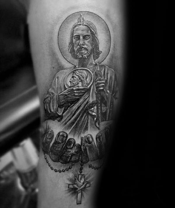20 Placas O Tattoos San Judas Ideas And Designs