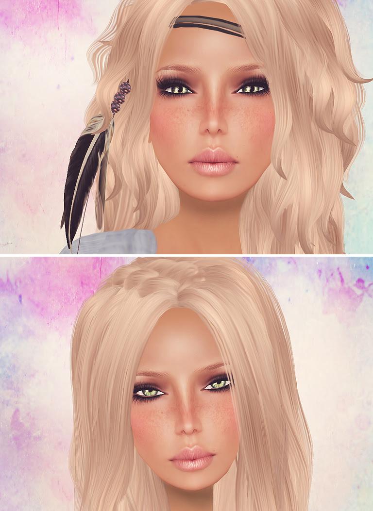 Hair Fair Pr!tty
