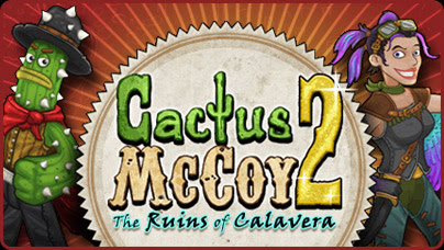 Join #CactusMcCoy as he goes on another journey through the Western frontier! #FliplineStudios #PlatformingGames