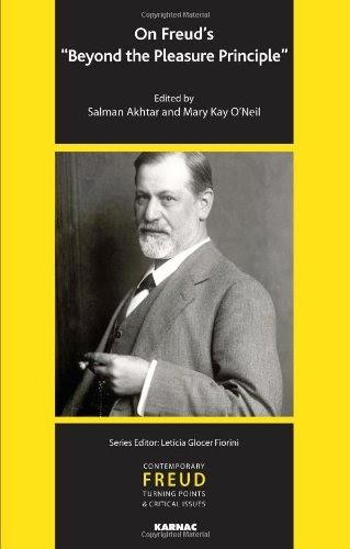 """On Freud's """"Beyond the Pleasure Principle"""""""