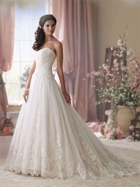 Style No. 114275 » David Tutera for Mon Cheri » wedding