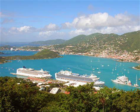 Caribbean Island Destinations   Best Caribbean Islands