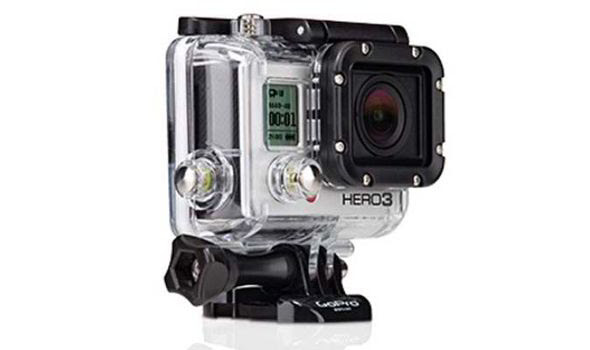 Go Pro Hero Giveaway UK Only