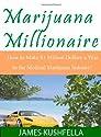 Marijuana Millionaire: How To Make $1Million Dollars A Year In The Medical Marijuana Industry!