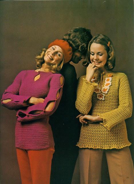 carefree crochets 2