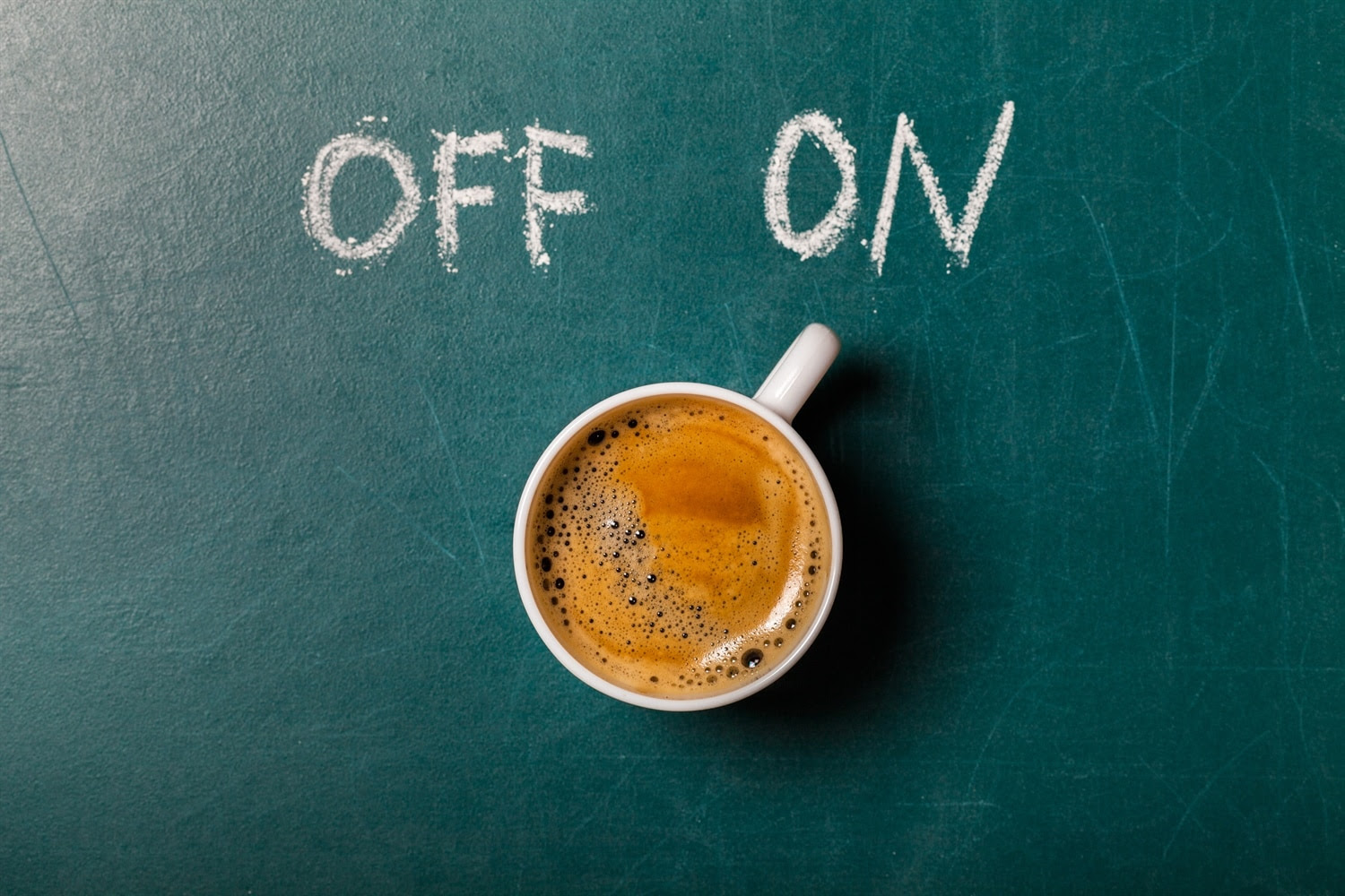 The Best Energy Alternatives to Coffee - The Health Beat
