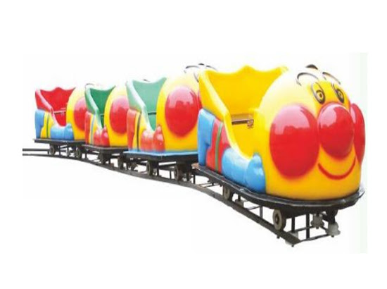 Worm train for sale