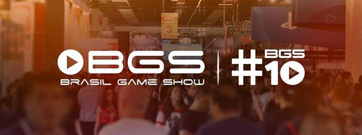 Resultado de imagem para #BGS10