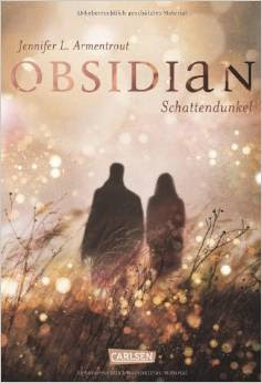 Obsidian - Schattendunkel von Jennifer L. Armentrout
