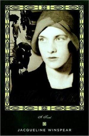Maisie Dobbs (novel)