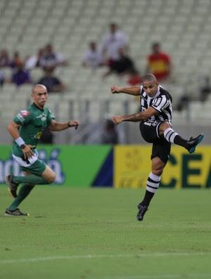 Fortaleza x Ceará Campeonato Cearense Castelão Magno Cordeiro (Foto: Bruno Gomes/Agência Diário)