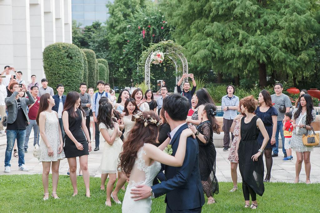 029台中中僑 戶外婚禮