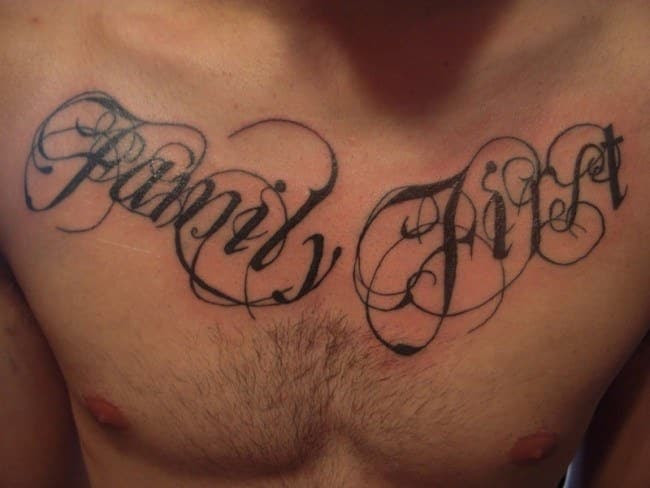 Meaningful Tattoos For Men Ideas And Inspiration For Guys