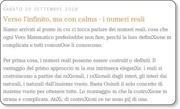http://proooof.blogspot.com/2008/09/verso-linfinito-ma-con-calma-i-numeri_20.html