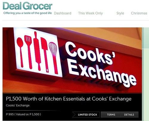 deal grocer