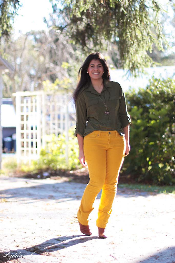 Mustard Greens