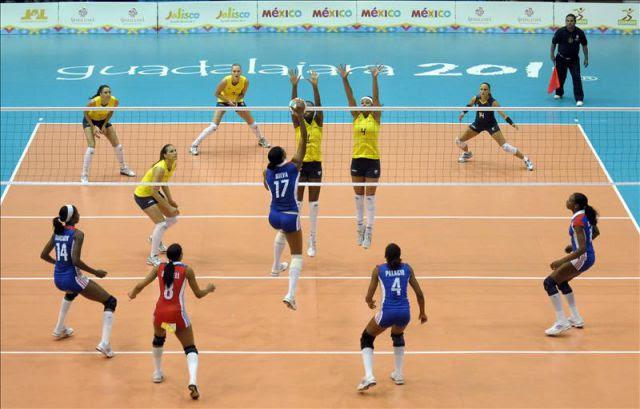 Resultado de imagen para voleibol