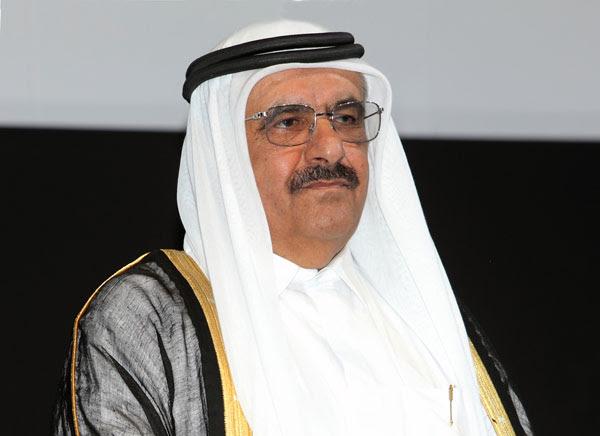 His Highness Sheikh Hamdan bin Rashid Al Maktoum - Sheikh Hamdan Bin Rashid Al Maktoum Award for ...
