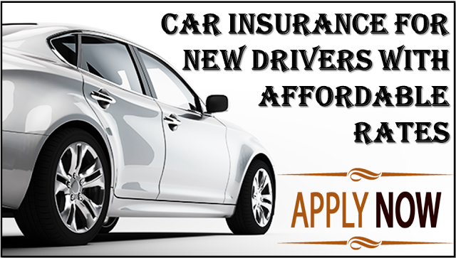 Cheap auto insurance for new drivers - insurance