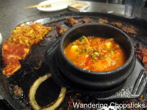 Gui Il Bun Ji BBQ Restaurant - Los Angeles (Koreatown) 12