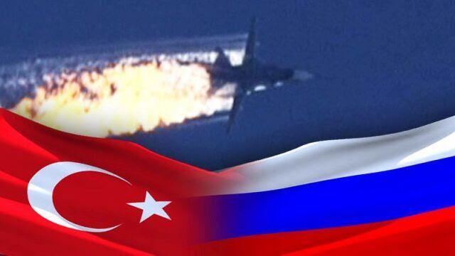 25.11.2015 | Ankara prezentuje dowód, że ostrzegała rosyjskich pilotów przed zestrzeleniem