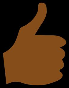 Thumbs Up Clip Art at Clker.com - vector clip art online ...
