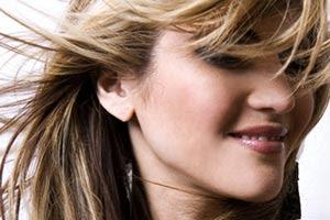 Voluminous Hair Contest Photos -- Winner Revealed