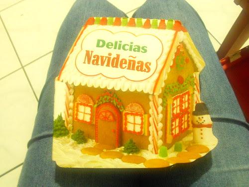 Delicias Navideñas