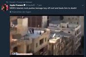 Trump Ikut Sebarkan Cuitan yang Memuat Video Anti-muslim