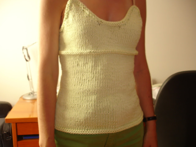 silk and pearls cami