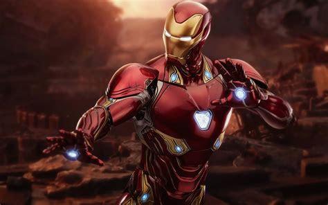 wallpapers  ironman battle superheroes iron