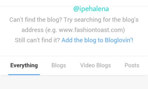 Bloglovin - ipehalena.blogspot.com