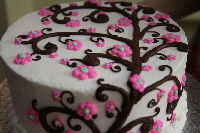 palito de dente pode ser usado para decorar bolos e doces