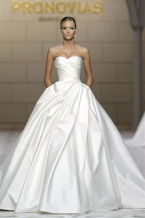 I Do Take Two Simple, White Wedding Gowns For Your Vow Renewal