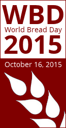 World Bread Day 2015