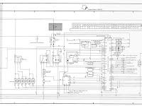 1992 Toyota 4 Runner Tail Light Wiring Diagram