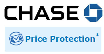Chase Price Protection Benefit Experience - Giddy For Points
