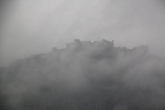 Καιρός: Θα... μουλιάσουμε στην ομίχλη!