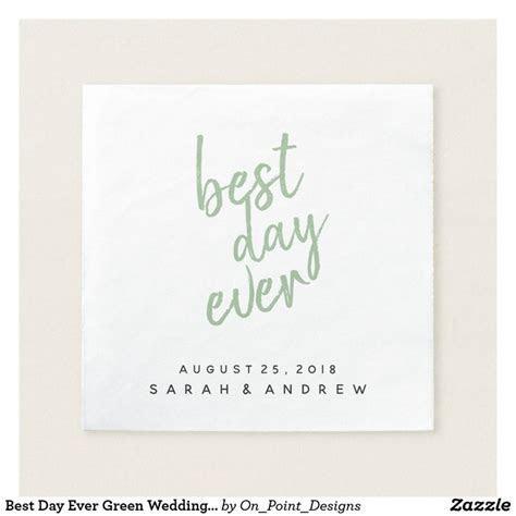 Best 25  Wedding cocktail napkins ideas on Pinterest