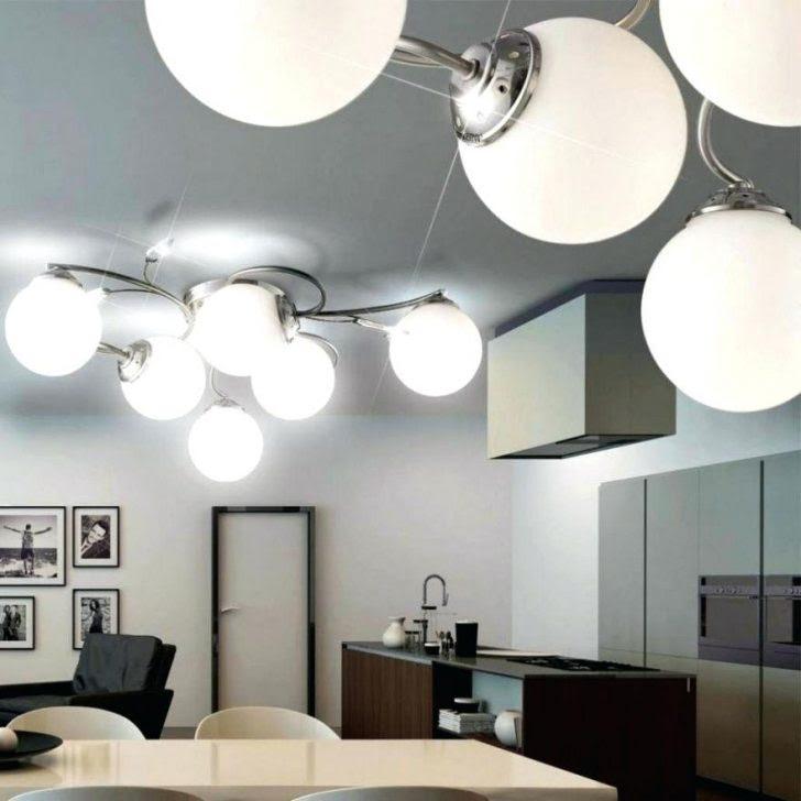 led lampe wohnzimmer dimmbar selber bauen decke