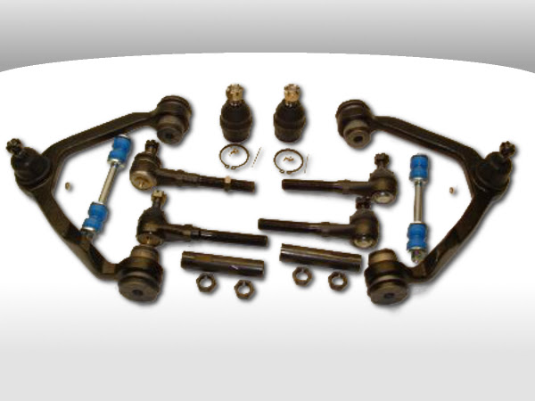 Xrf Ford Truck Front End Kits Front End Kits Available From American Undercar