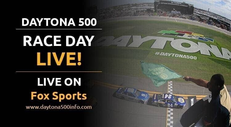 How to Watch Daytona 500 Live Stream Reddit From Anywher