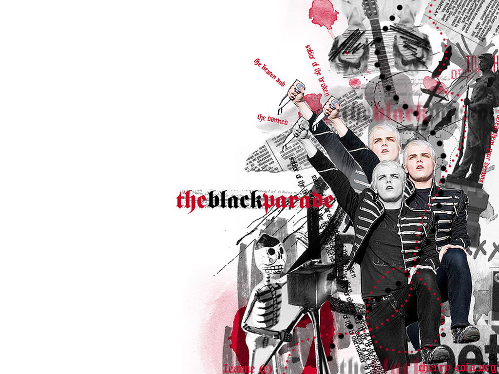 Music Wallpapers Download Free My Chemical Romance Wallpapers