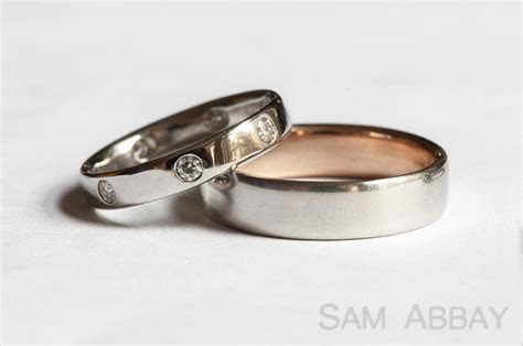 Rings with Stones ? New York Wedding Ring