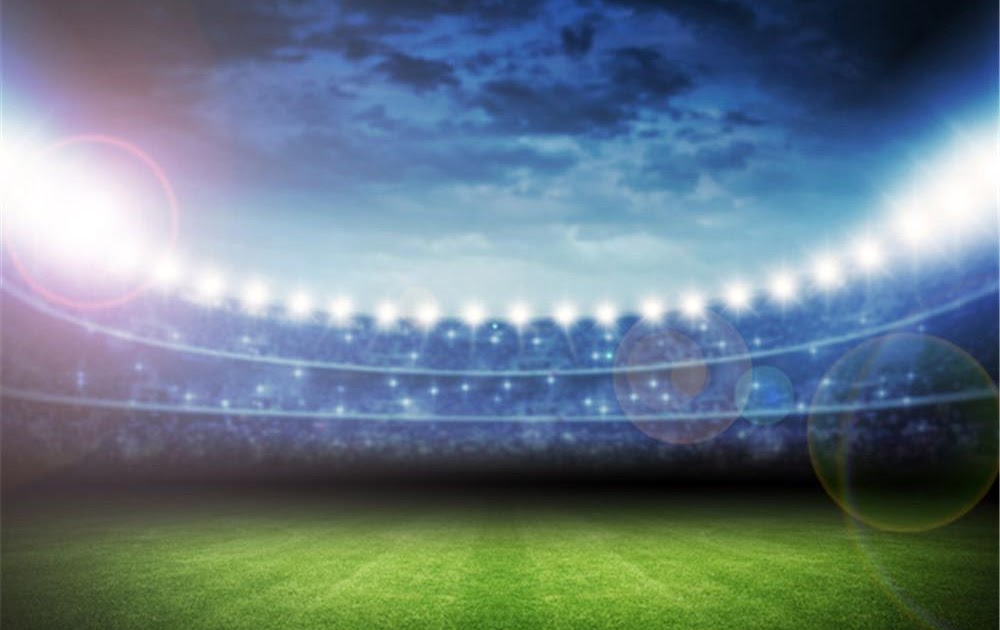خلفيات ملعب كرة قدم للتصميم Makusia Images