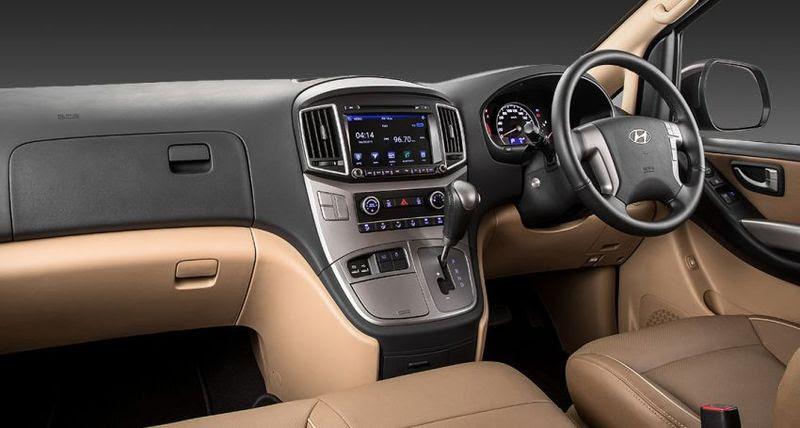 all new hyundai grand starex 2020 upgrade launched – auto