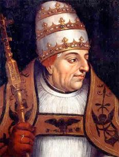 Papa Alessandro VI Borgia