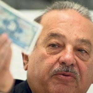 10 triết lý kinh doanh của Carlos Slim