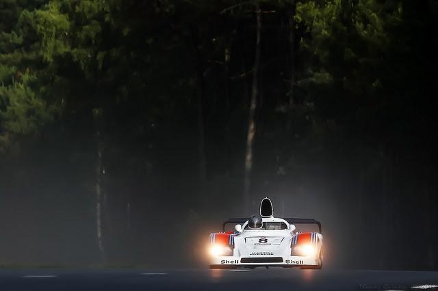 Porsche 936 al circuit
